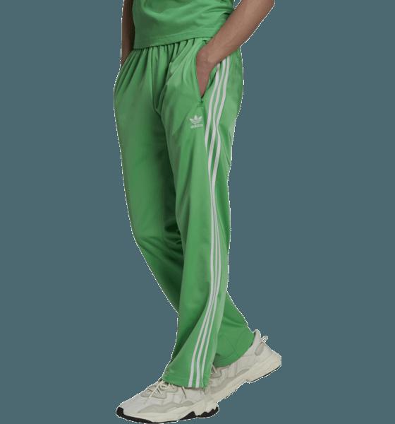 Adidas Originals M Firebird Tp Byxor SCREAMING GREEN